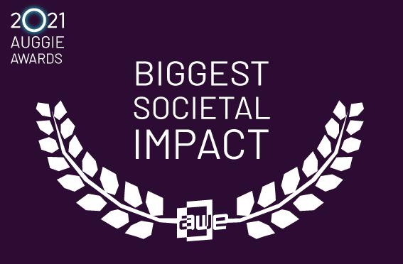 Biggest Societal Impact