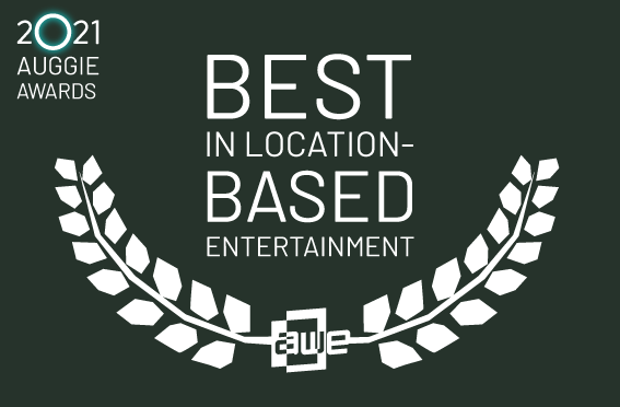 """Best in Location Based Entertainment"""
