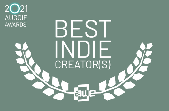 """Best Indie Creator(s)"""