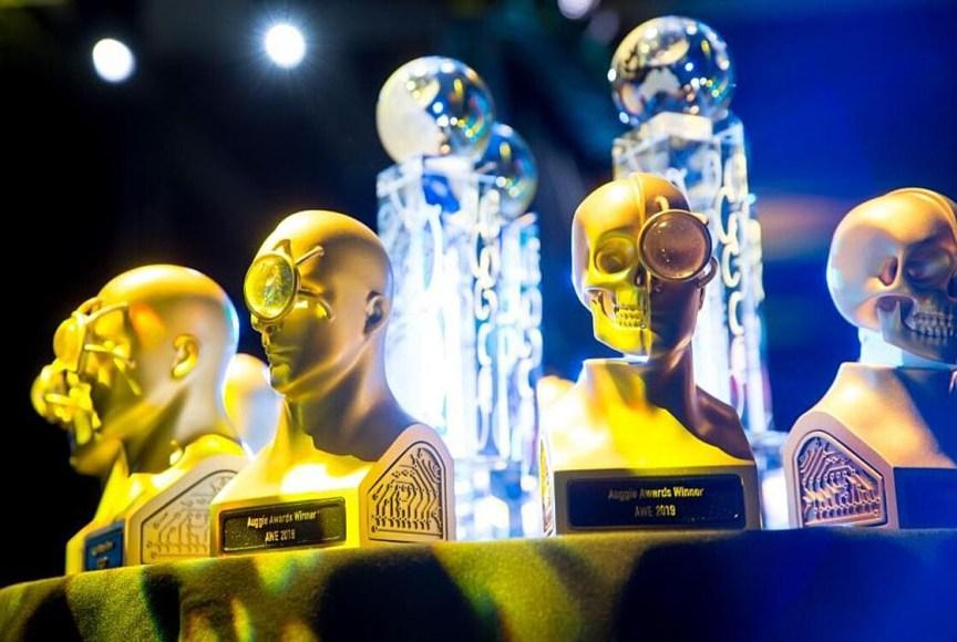 Auggie Awards