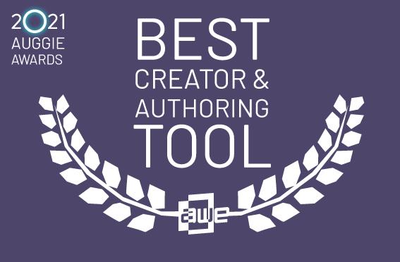 Best Creator & Authoring TOOL