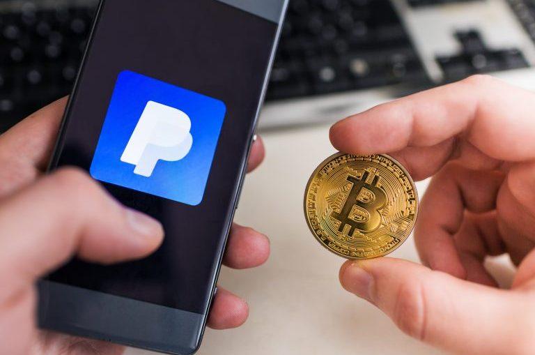 Come comprare Bitcoin con Paypal