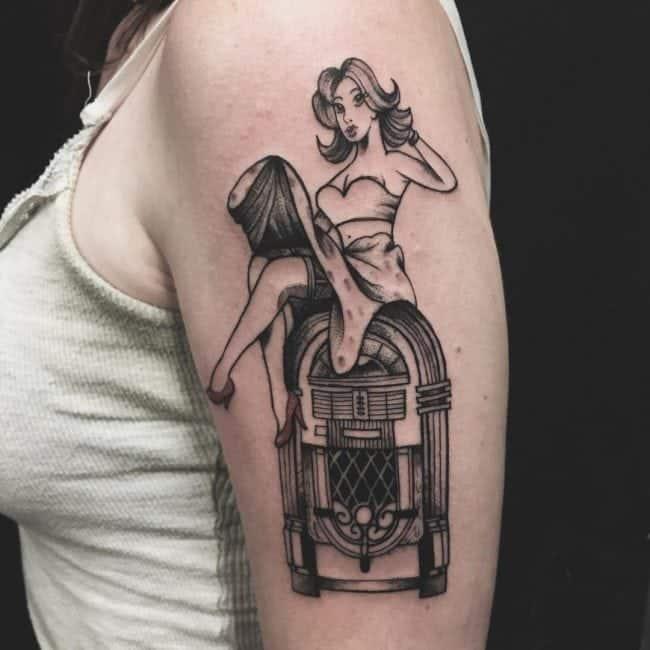 Tatuagens femininas - 330 ideias (de todos os tamanhos) para se inspirar