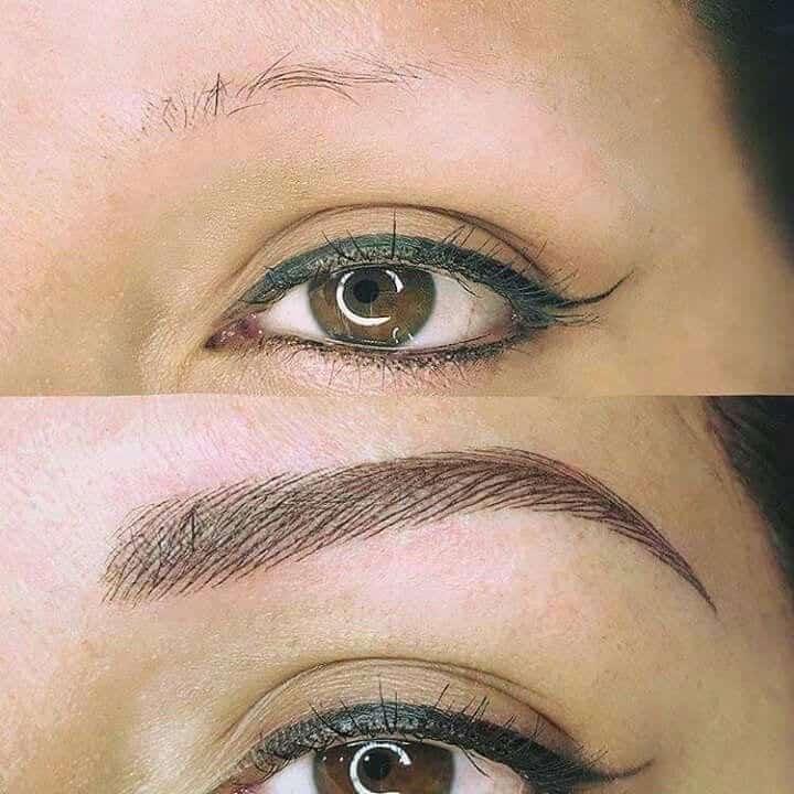 A micropigmentação dura por quanto tempo?