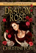 Book cover of Dragon Rose