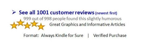 See All Customer Reviews humor