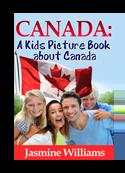 Canada book cover small