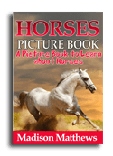 Horses book cover small