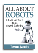 Robots book cover small