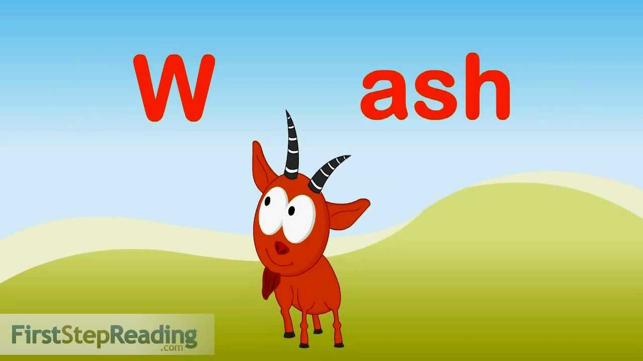 Beginning Readers Grammar Phonics Lesson
