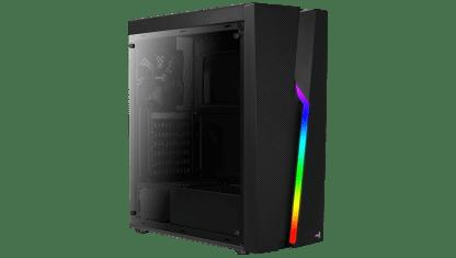 Caja Torre PC Aerocool Bolt