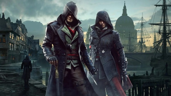 Análisis de Assassin's Creed Syndicate (PC)