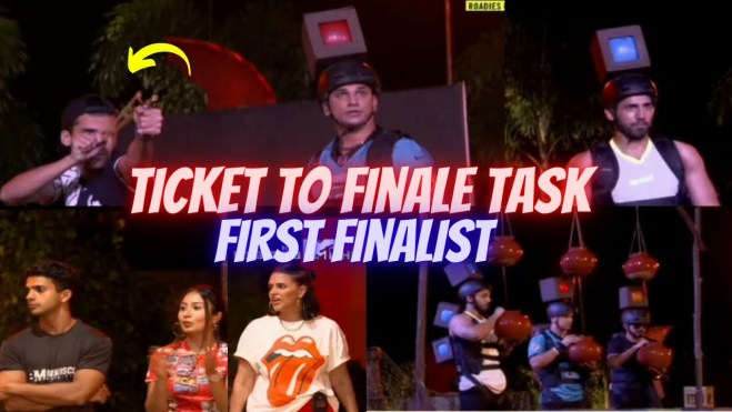 MTV Roadies Revolution Episode 34 Full Vote Out