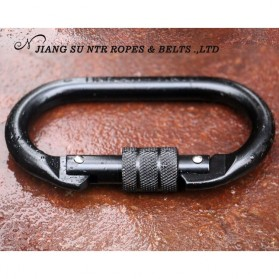 ntr-oval-quick-release-carabiner-screw-safety-lock-black-8