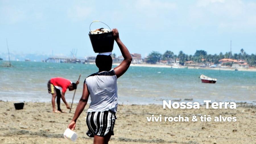 Foto: Acervo da comunidade quilombola de Bananeiras - Ilha de Maré - Salvador (BA)