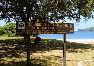 Bahía Junquillal