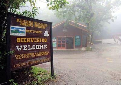 Reserva Biológica Monteverde