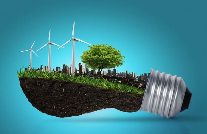 Resultado de imagen para energias limpias