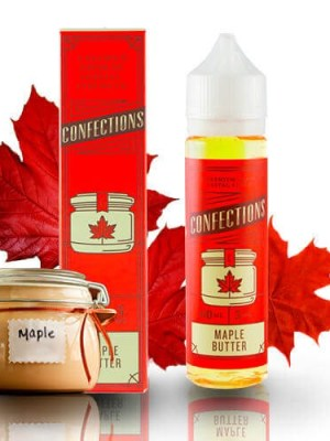 COASTAL CLOUDS MAPLE BUTTER TPD 50ML
