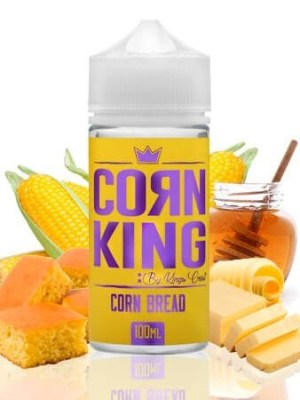 CORN KING KINGS CREST