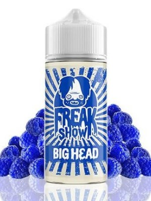 BIG HEAD de FREAK SHOW 100ML