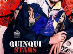QUINQUI STARS (Sonidos desde la periferia)