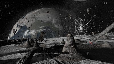 ¿Cúando llegará la mujer a la Luna?