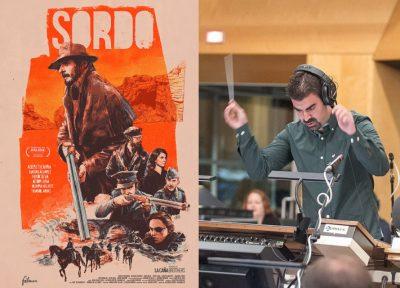 SORDO (Western sobre el  maquis)