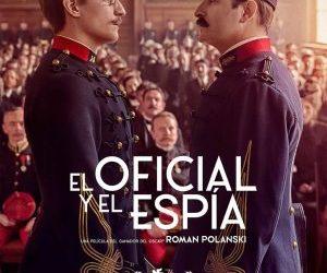 EL OFICIAL Y EL ESPÍA (Sacudir las alfombras del poder)