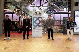 BNEW: Del 6 al 9 Octubre en BCN por la nueva economía