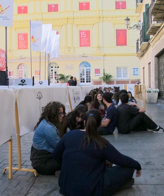 Quince años de Cine Español en Málaga