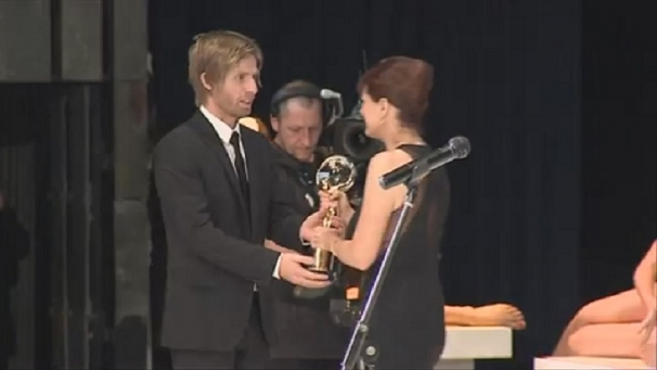 «The Almost Man» premiada en Karlovy Vary