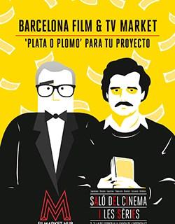 Filmarket Hub organiza el primer Barcelona Film & TV Market dentro del Salón del Cine y las Series