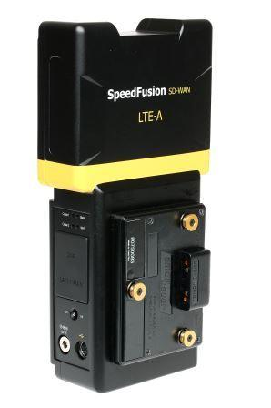 El SFE-CAM Dockable Bridge simplifica las retransmisiones en directo mediante un adaptador adosable a las cámaras JVC
