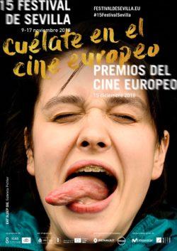AREAtv EN EL FESTIVAL CINE EUROPEO DE SEVILLA