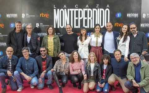 LA CAZA-MONTEPERDIDO