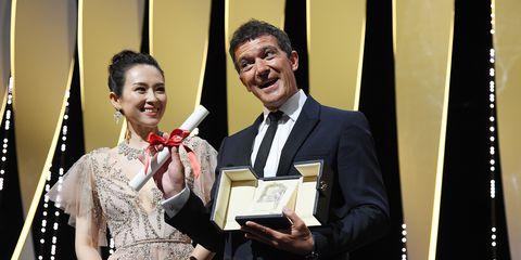 Palmarés Cannes 2019: Reconocimiento para Banderas y premio «opera prima» para Guatemala