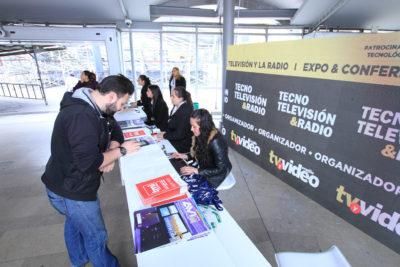 Académicos, expertos de la industria y funcionarios públicos compartirán conocimientos en TecnoTelevisión México