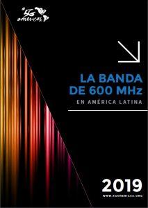 Latinoamérica contará con menos del 20% del espectro móvil sugerido por la UIT