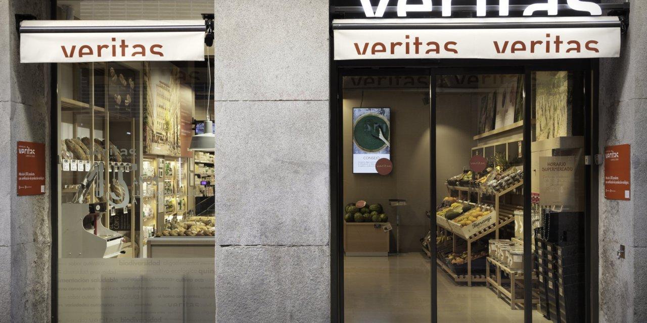 Veritas transforma digitalmente sus supermercados con las soluciones de comunicación digital inteligente de Netipbox Technologies
