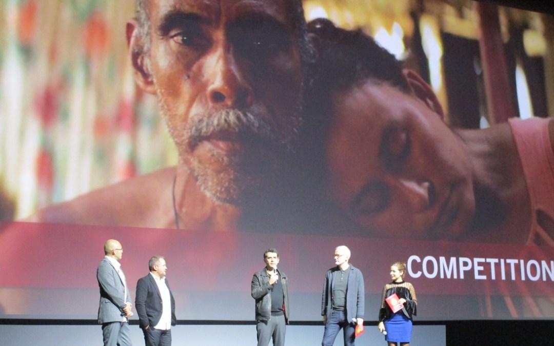 """""""Tantas Almas""""-Valley of Souls-  Película Colombiana triunfa en la 18ª edición Festival Internacional de Cine Marrakech,  Estrella de Oro, máximo galardón. Por Jairo Cruz Silva."""