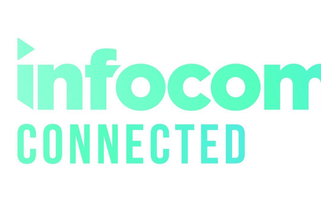 InfoComm 2020 Connected abre oficialmente su periodo de registros