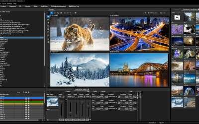 Christie lanza la versión 6.5 del software Pandoras Box, con un motor de renderizado totalmente nuevo que mejora su rendimiento, calidad de imagen y eficiencia