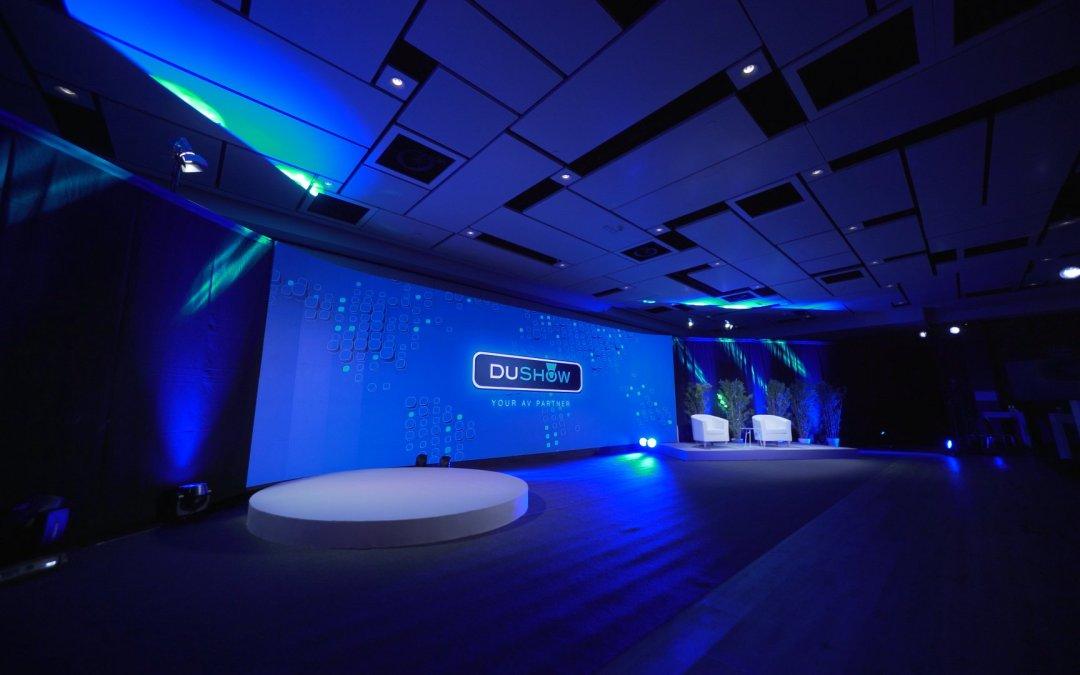 El procesador Christie Spyder X80 gestiona la edición virtual del evento de innovación en energía sostenible más grande de Europa