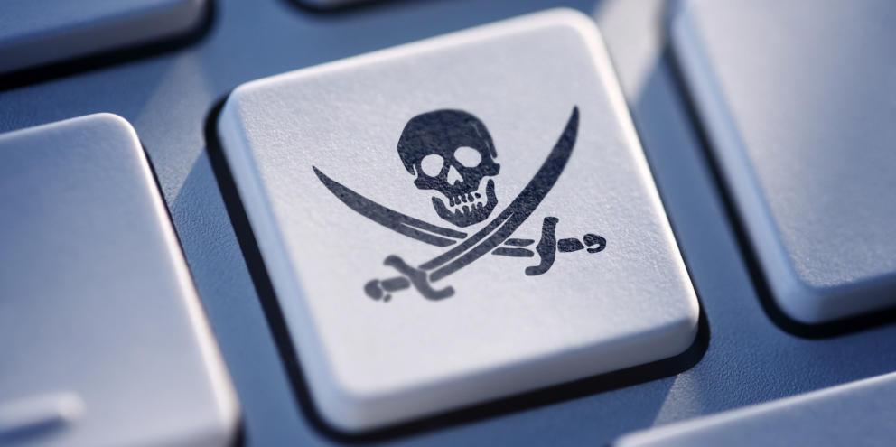 La piratería de contenidos provoca más de 700 millones de USD de pérdidas al sector audiovisual
