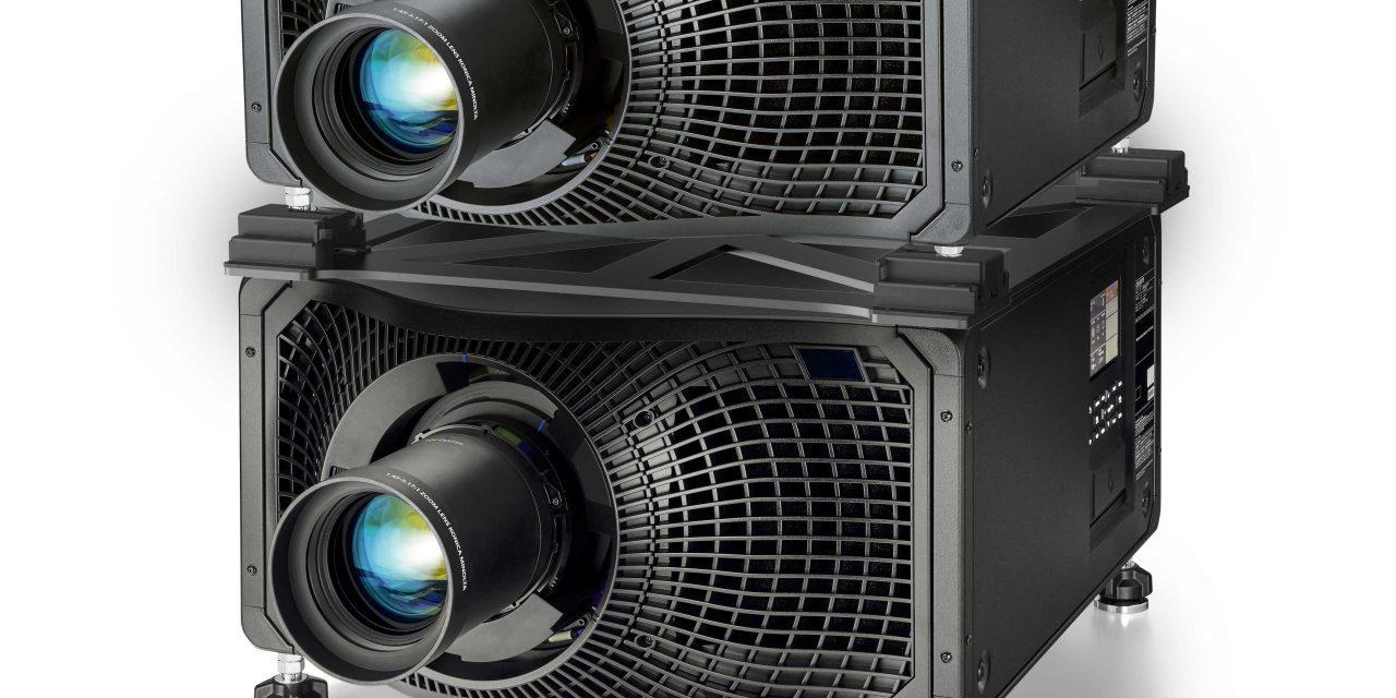 El nuevo sistema de proyección RGB de láser puro Christie Mirage SST-6P revoluciona la experiencia 3D