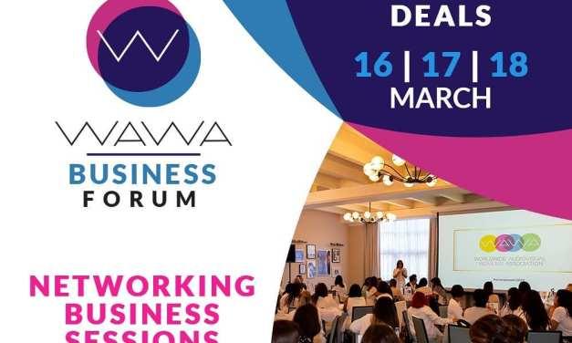 El WAWA Business Forum convoca a productores y operadores audiovisuales de Latinoamérica y los EUA