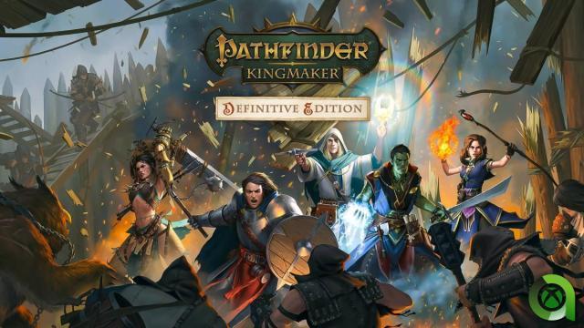 Kingmaker Definitive Edition