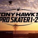 Tony hawk´s Pro Skater 1+2