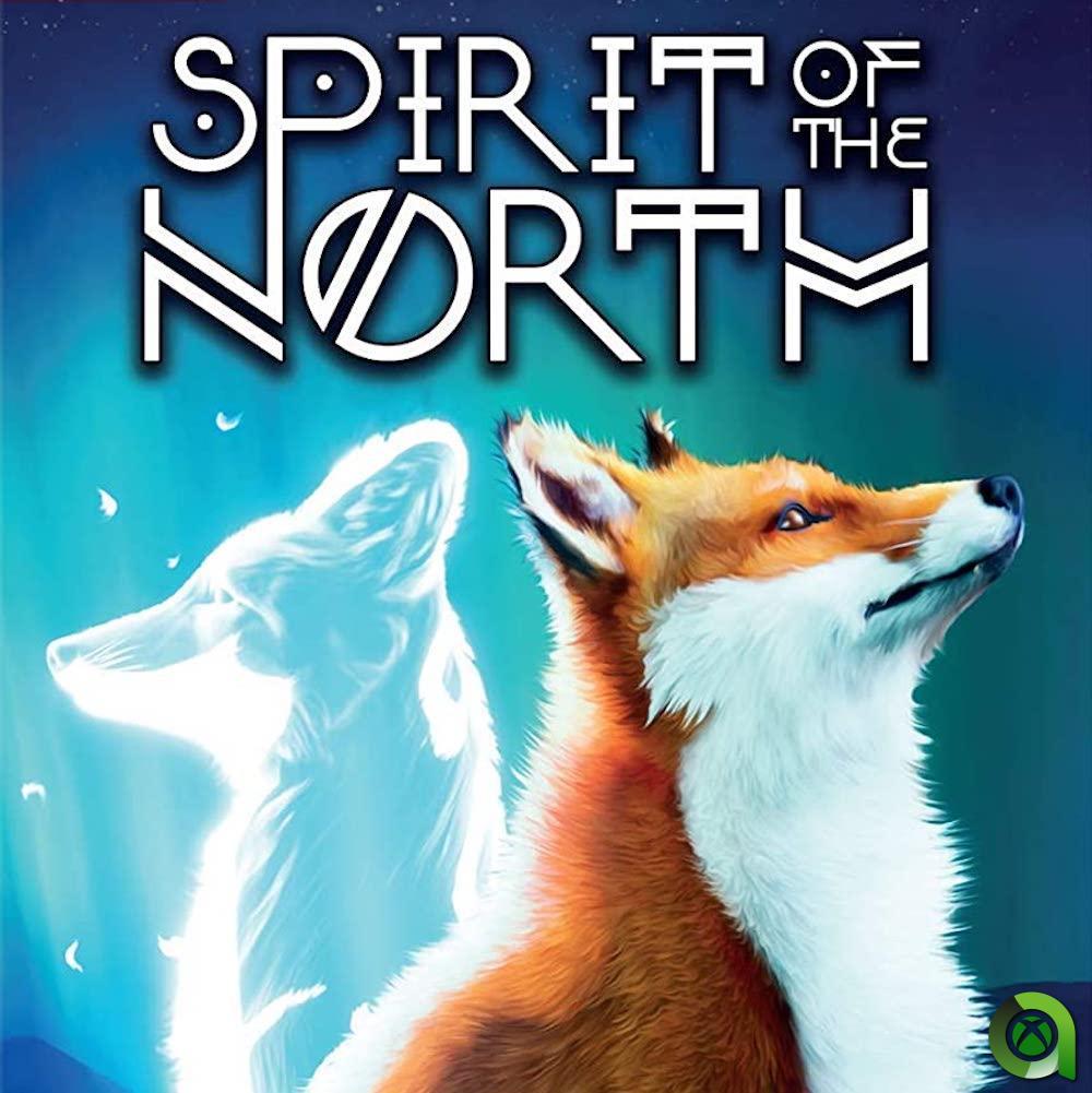 Spirit of the north area xbox